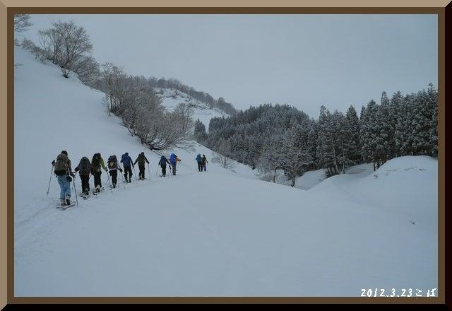 ロフトで綴る山と山スキー-0323_0820