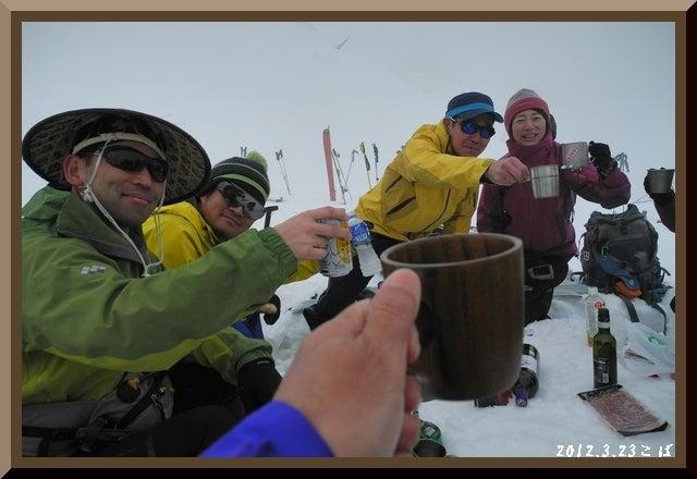 ロフトで綴る山と山スキー-0323_1039