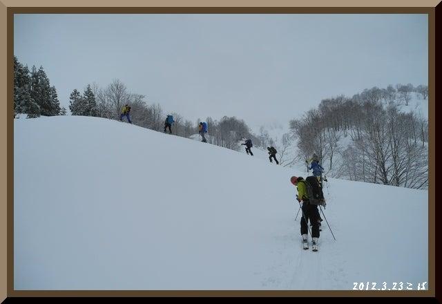 ロフトで綴る山と山スキー-0323_0912