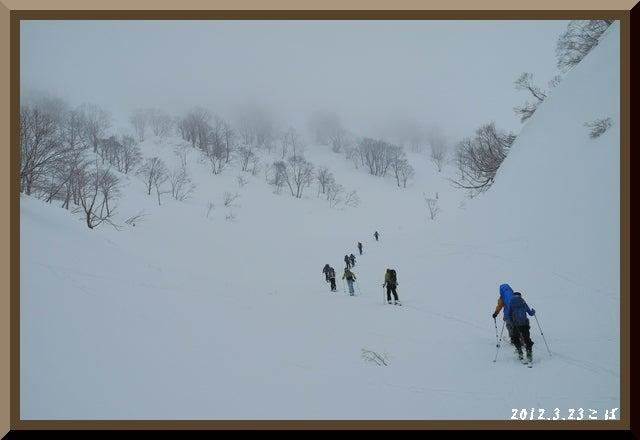ロフトで綴る山と山スキー-0323_0948