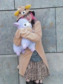 Renoyukiのブログ-rilakkuma outfit