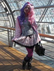 Renoyukiのブログ-monster high outfit
