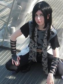 Renoyukiのブログ-aoi cosplay