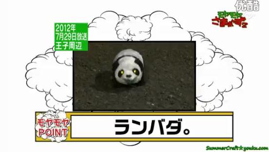 kazukunの神出鬼没-ランバダ