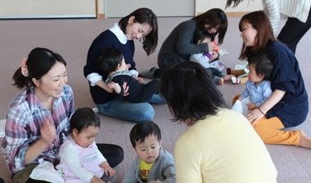 $赤ちゃんのぐずり解消!0歳でできるベビーサイン:清須-goudo