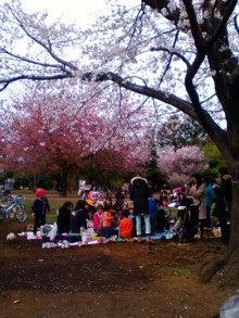 コミュニティ・ベーカリー                          風のすみかな日々-桜2