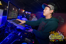 $DJ MAO From JOINT