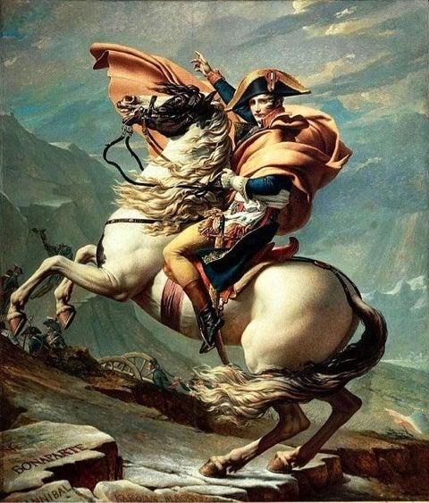 ナポレオンコンプレックスの存在がガチ ...