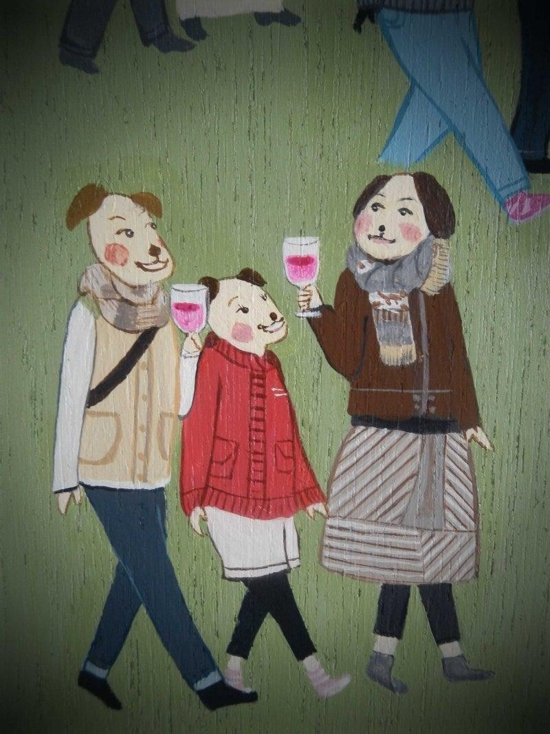 中谷アート社blog