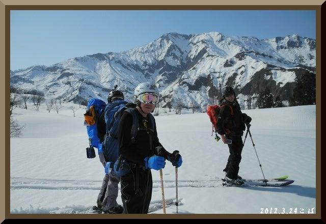 ロフトで綴る山と山スキー-0324_1445