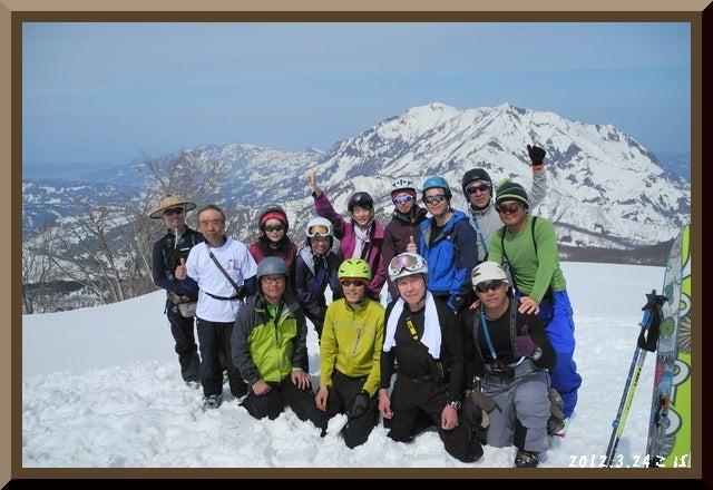 ロフトで綴る山と山スキー-0324_1135