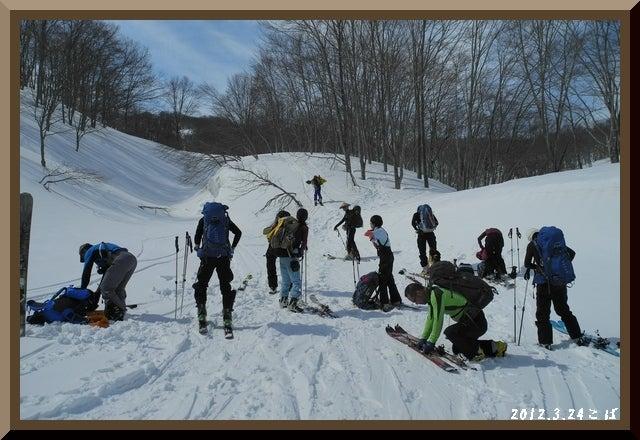 ロフトで綴る山と山スキー-0324_1032