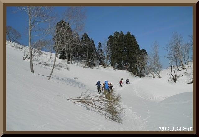 ロフトで綴る山と山スキー-0324_1423