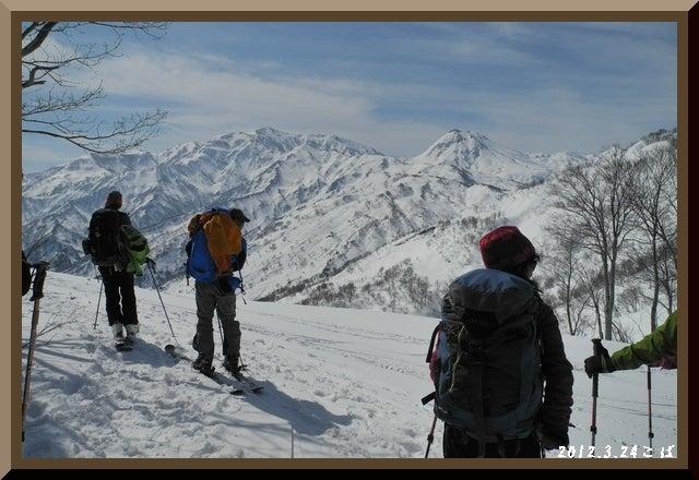 ロフトで綴る山と山スキー-0324_1022