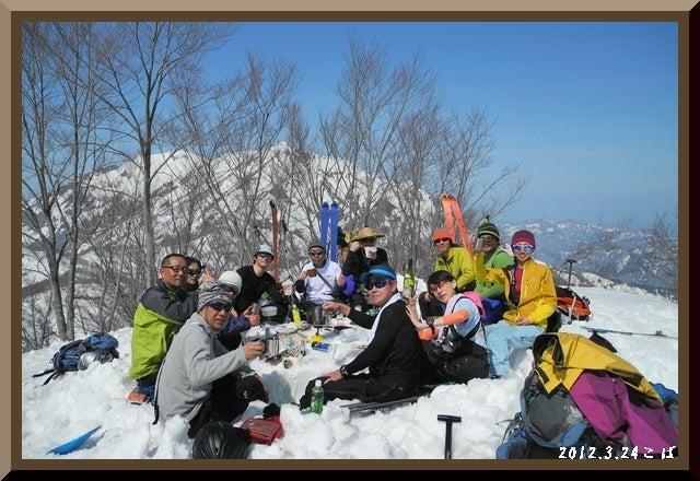 ロフトで綴る山と山スキー-0324_1247