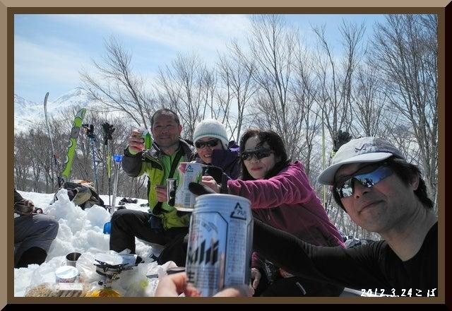 ロフトで綴る山と山スキー-0324_1236