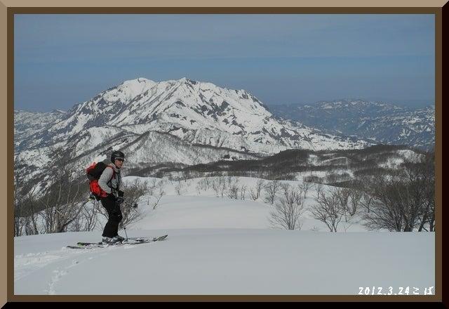 ロフトで綴る山と山スキー-0324_1141