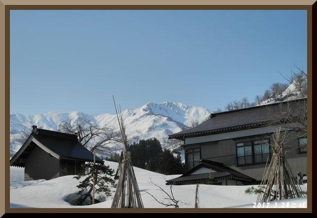 ロフトで綴る山と山スキー-0324_0831