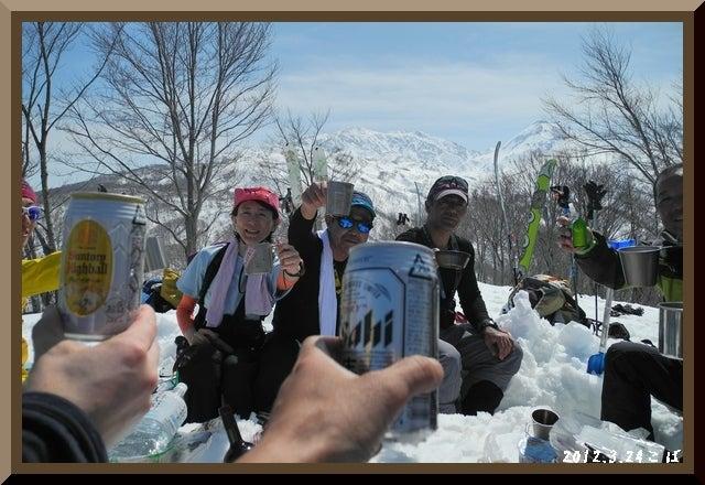 ロフトで綴る山と山スキー-0324_1235