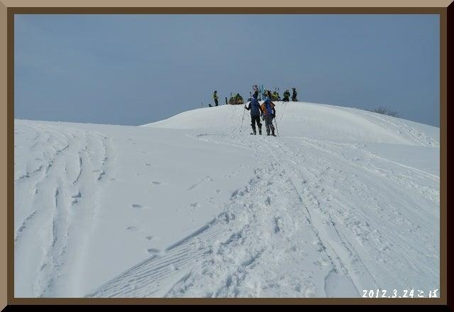 ロフトで綴る山と山スキー-0324_1113
