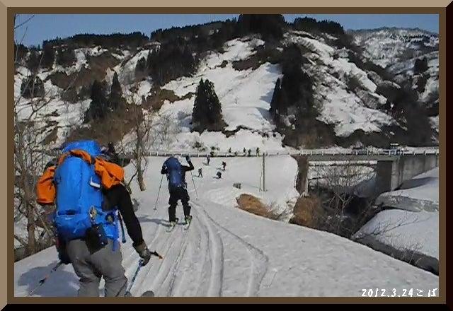 ロフトで綴る山と山スキー-0324_1505