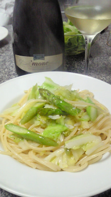 【 イタリア食材 ワイン 世田谷 】 Cucina Felice~幸せな台所-201303242243000.jpg