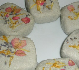 $Satomi's Herb Soap (手作りハーブ石鹸と天使のメッセージ&ヒーリング)