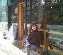 アナウンサーでセラピスト yukie の smily days                   ~周南市アロマのお店 Aroma drops~ -IMG_20130223_121829.jpg