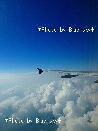 Blue sky+