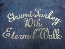 $GRAND TURKEY blog.