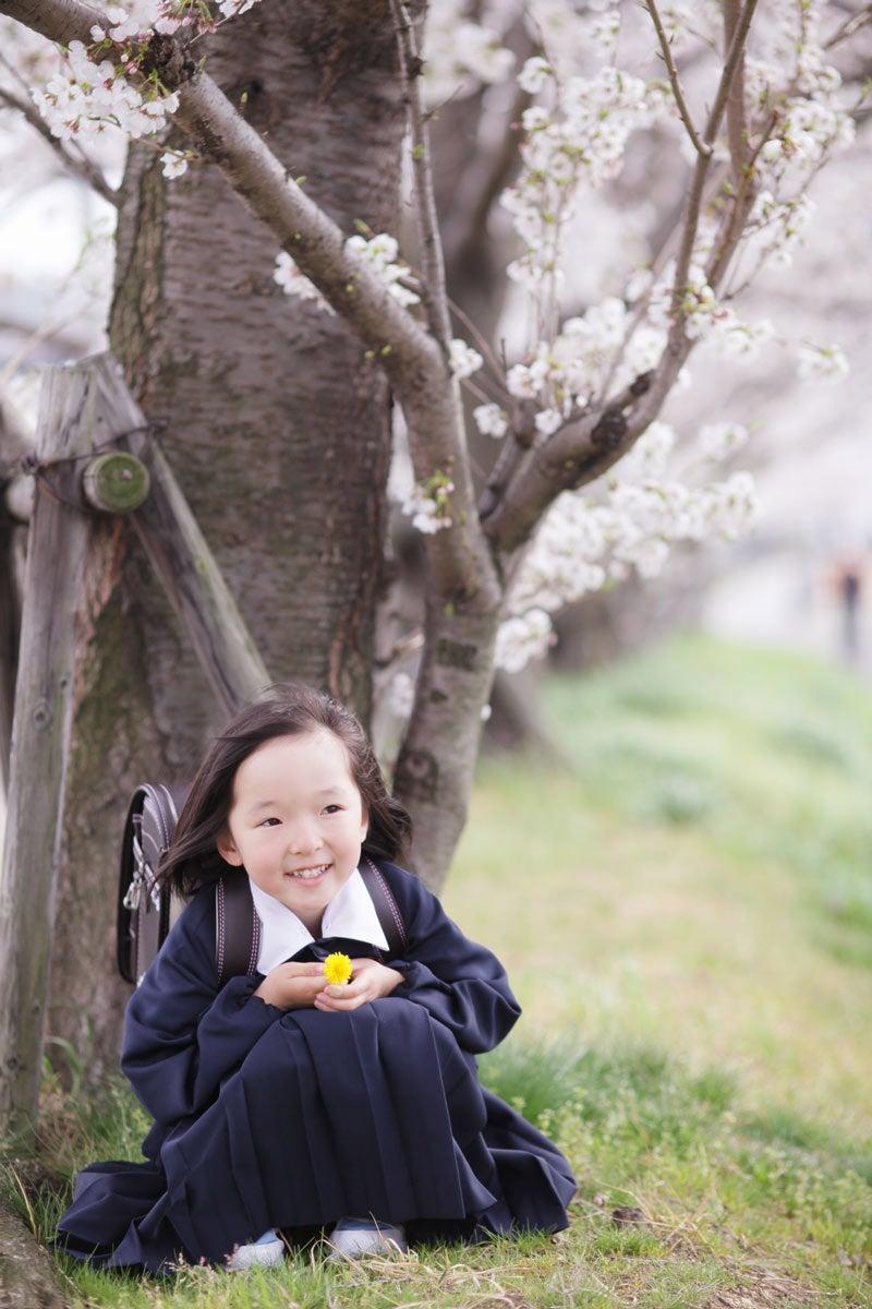 結婚写真 マタニティフォト 子ども写真 徳島の写真館フォトスタジオXY-S様の入学写真 サンプルフォト