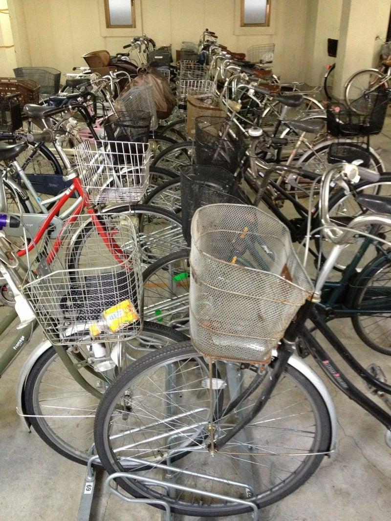 みずほ台(東武東上線)駅東口徒歩1分の自転車預かり高橋駐輪場-みずほ台の自転車置き場