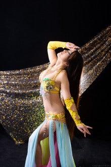 女子のメリハリボディーをbellydance(ベリーダンス)でサポートしたい紗羅のBlog