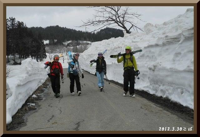 ロフトで綴る山と山スキー-0330_1420