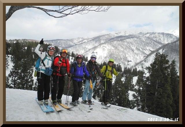 ロフトで綴る山と山スキー-0330_1356