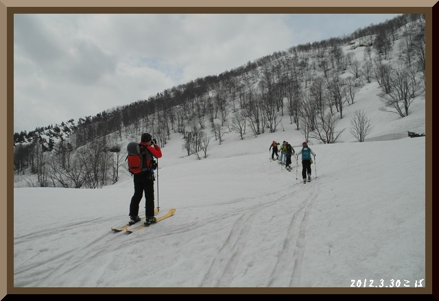 ロフトで綴る山と山スキー-0330_1317