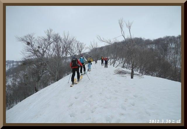 ロフトで綴る山と山スキー-0330_0855