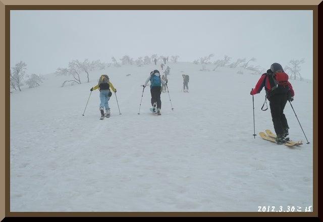 ロフトで綴る山と山スキー-0330_0943