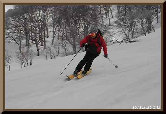 ロフトで綴る山と山スキー-0330_1226