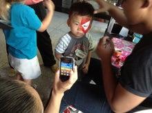 $アメリカンライフyukes in Manila-タイロペインティング