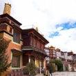 チベット密教モチーフ…
