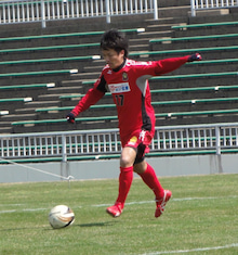 奥越フットボールクラブ ブログ