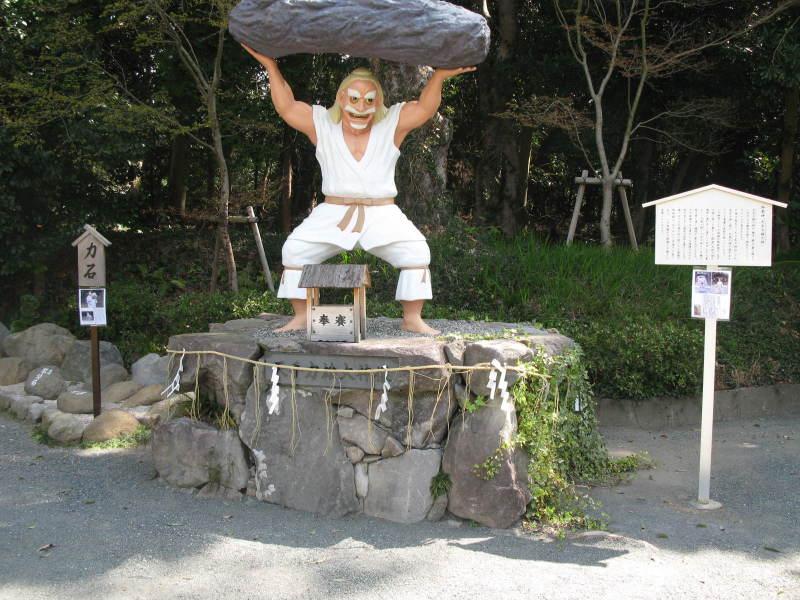 戸明神社(北九州市若松区蜑住)