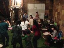 Kan Africa -アフリカの音-  (札幌 ジャンべ ジェンベ)