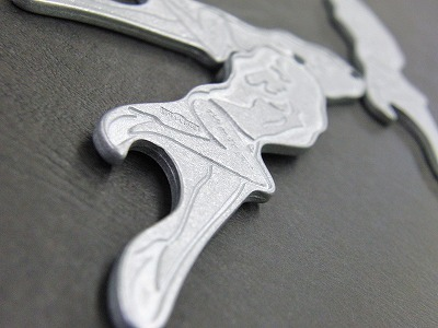 metal house / newmo - Original Metal Fittings -
