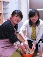 ケイ語学教室のブログ-餃>肉2