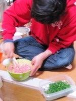 ケイ語学教室のブログ-餃>肉