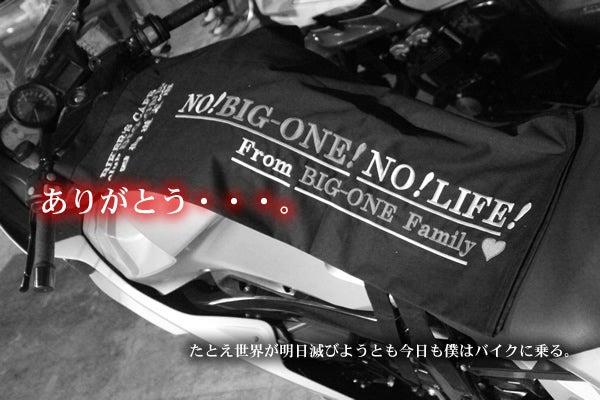 NO ! BIKE ! NO ! LIFE !