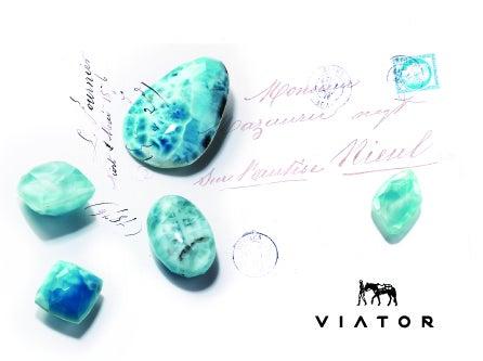 ラリマー「VIATOR-ヴィアトール-」のブログ