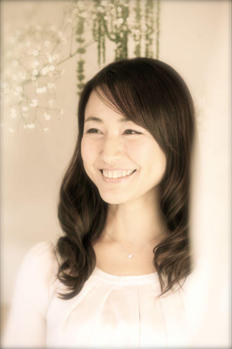 キラキラ輝いていこう☆プロフィールの写真